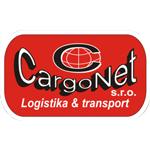CARGONET s.r.o. – logo společnosti