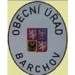 Obecní úřad Barchov u Pardubic – logo společnosti