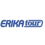 Stanislav Kousal – CK ERIKA TOUR – logo společnosti
