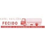 Havlíček Karel - FECIDO - Odstraňování odpadů – logo společnosti