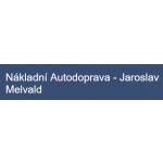Melvald Jaroslav- nákladní autodoprava – logo společnosti