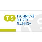 Technické služby Šluknov, spol. s r.o. – logo společnosti
