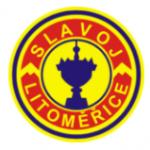 Slavoj Litoměřice, z.s. – logo společnosti