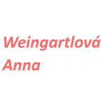 Weingartlová Anna – logo společnosti
