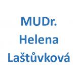 Oční lékařka MUDr. Helena Laštůvková, s.r.o. – logo společnosti