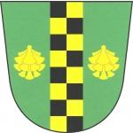 Obec Borek – logo společnosti