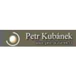 Kubánek Petr - rozvoz obědů – logo společnosti