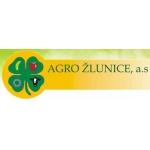 AGRO ŽLUNICE, a.s. – logo společnosti