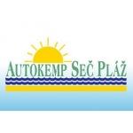 Autokemp Seč Pláž – logo společnosti