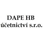 DAPE HB účetnictví s.r.o. – logo společnosti