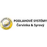 Podlahové systémy Červinka & Syrový – logo společnosti