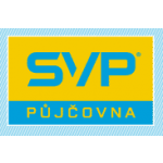 SVP - půjčovna s.r.o. – logo společnosti