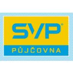 SVP - půjčovna s.r.o. - Kamna-grily.cz – logo společnosti