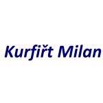Kurfiřt Milan – logo společnosti