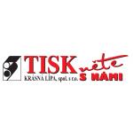 TISK KRÁSNÁ LÍPA, spol. s r.o. – logo společnosti
