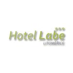 Matějček Vladimír, hotel Labe Litoměřice – logo společnosti