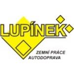 Lupínek Jiří – logo společnosti