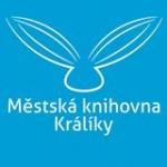 Městská knihovna Králíky – logo společnosti