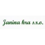 Janina hra, s.r.o. – logo společnosti