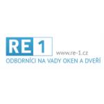 RE-1 - Michal Klement – logo společnosti