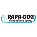 RAPA - DOG s.r.o. – logo společnosti