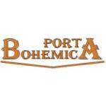 PORTA BOHEMICA, S.R.O. - CESTOVNÍ AGENTURA – logo společnosti