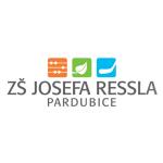 Základní škola Josefa Ressla, Pardubice – logo společnosti