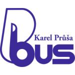 Karel Průša, autobusová doprava – logo společnosti