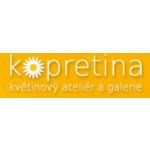 Martina Výborná - Kopretina – logo společnosti