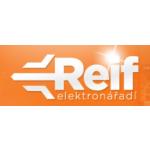 Reif - elektronářadí, s.r.o. – logo společnosti