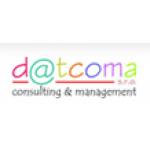 DATCOMA, s.r.o. – logo společnosti