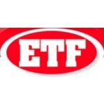 ETF – logo společnosti