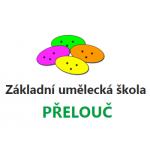Základní umělecká škola Přelouč, okres Pardubice – logo společnosti