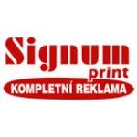 Sobotka Petr - SIGNUM PRINT – logo společnosti