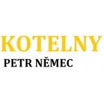 Petr Němec- NĚMEC & SPOL. - KOTELNY – logo společnosti