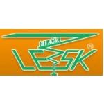 Firma Lesk - Malířské práce Neratovice – logo společnosti