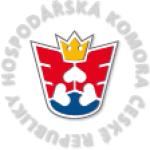 Hospodářská komora České republiky - HK ČR Praha – logo společnosti