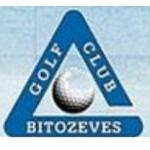 Golf resort Bitozeves – logo společnosti