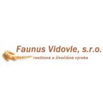 Faunus Vidovle, s.r.o. – logo společnosti