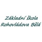 Základní škola Rohovládova Bělá, okres Pardubice – logo společnosti