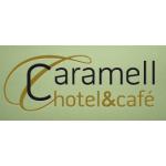 Hotel Caramell – logo společnosti
