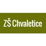 Základní škola Chvaletice, okres Pardubice – logo společnosti