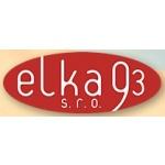 Elka 93, s.r.o. - zakázkový nábytek – logo společnosti