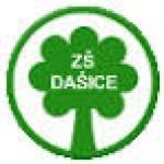 Základní škola Dašice, okres Pardubice – logo společnosti