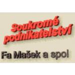 MAŠEK STANISLAV-LEŠENÁŘSKÉ PRÁCE – logo společnosti