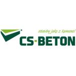 CS-BETON s.r.o. – logo společnosti