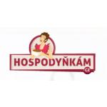 LUKA TRADE s.r.o. - Hospodyňkám.cz – logo společnosti