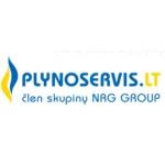 PLYNOSERVIS.LT s. r. o. – logo společnosti