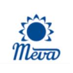 MEVA a.s. – logo společnosti