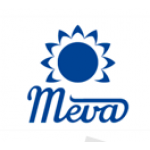 MEVA a.s. (pobočka Roudnice nad Labem, Na Urbance) – logo společnosti